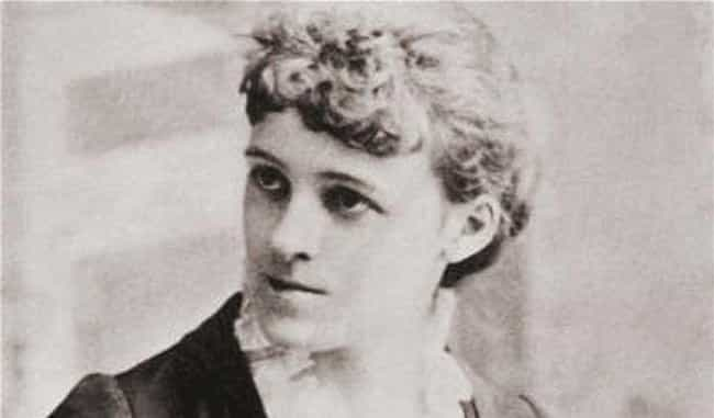 Edith Wharton is listed (or ranked) 8 on the list The Coolest Female Firsts in History