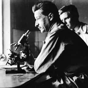 Edmond Locard is listed (or ranked) 14 on the list Famous Scientists from China