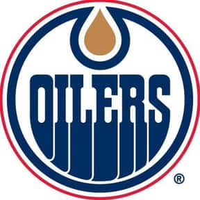 Edmonton Oilers is listed (or ranked) 3 on the list The Best NHL Teams of All Time
