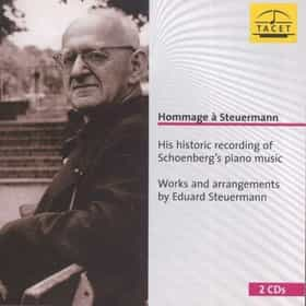 Eduard Steuermann