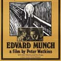 Edvard Munch is listed (or ranked) 24 on the list The Best Movies About Art & Artists