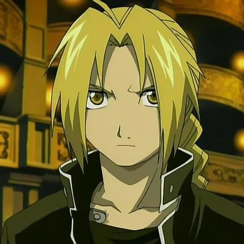 Image of Random Male Anime Characters Who Aren't Afraid to Rock a Ponytail
