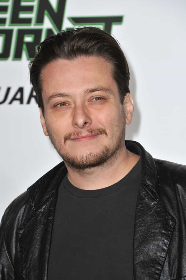 Edward Furlong is listed (or ranked) 3 on the list Male Celebrities Who Are 5'5