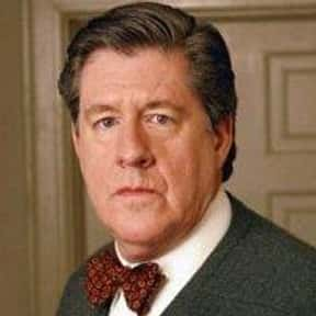 Edward Herrmann is listed (or ranked) 14 on the list TV Actors from Washington, D.C.