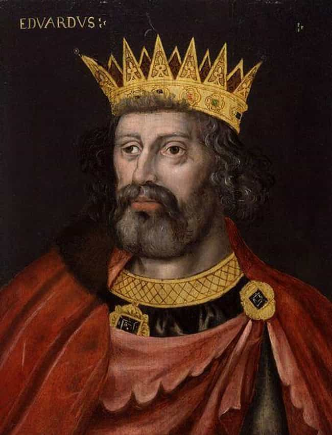 Edward II of England is listed (or ranked) 3 on the list All The Kings And Queens Who Were Allegedly LGBTQ+