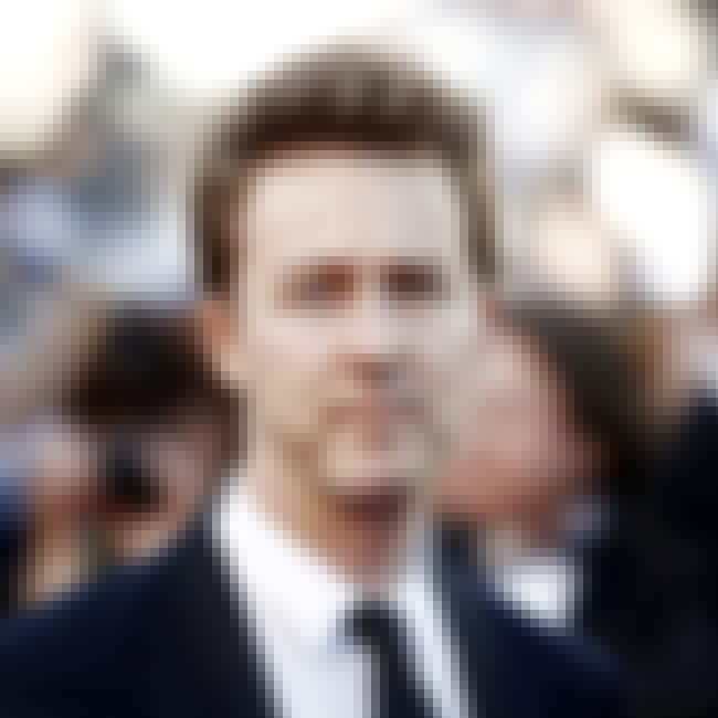 Edward Norton is listed (or ranked) 3 on the list Men Who Courteney Cox Has Dated