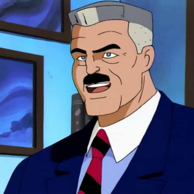 Ed Asner is listed (or ranked) 3 on the list The Best Actors Who Played J. Jonah Jameson