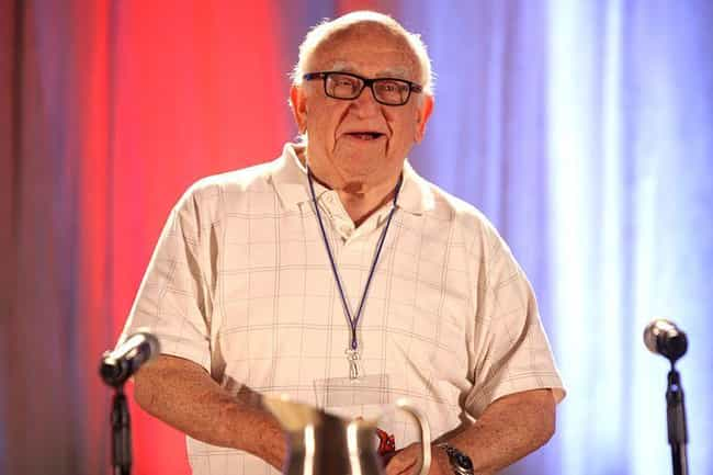 Ed Asner is listed (or ranked) 4 on the list People From TV and Film You Didn't Realize Are Still Acting Regularly