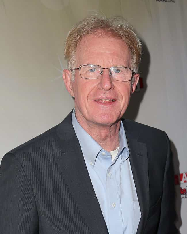 Ed Begley, Jr. is listed (or ranked) 3 on the list Famous Male Environmentalists