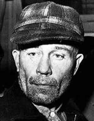 Ed Gein is listed (or ranked) 2 on the list 10 Seemingly Normal People Who Hid Chilling Secrets In Their Homes