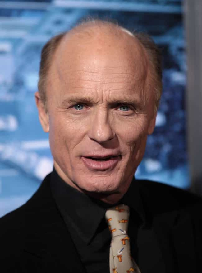 Ed Harris is listed (or ranked) 1 on the list Hart to Hart Cast List