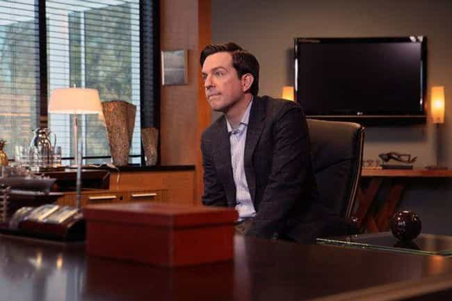 Ed Helms is listed (or ranked) 4 on the list How Much Is The Cast Of 'The Office' Worth?