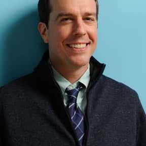 Ed Helms is listed (or ranked) 7 on the list The Greatest Daily Show Correspondents Of All Time
