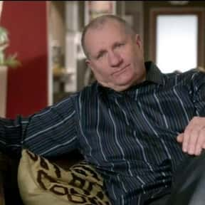 Ed O'Neill is listed (or ranked) 4 on the list The Greatest Actors Who Have Never Won An Emmy (For Acting)