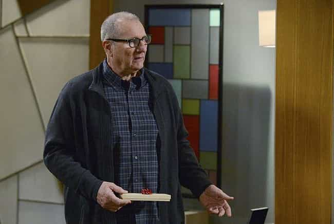 Ed O'Neill is listed (or ranked) 4 on the list 12 Cringeworthy Times Celebrities Didn't Recognize Other Celebrities