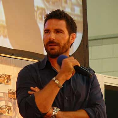 Ed Quinn is listed (or ranked) 2 on the list Young Americans Cast List
