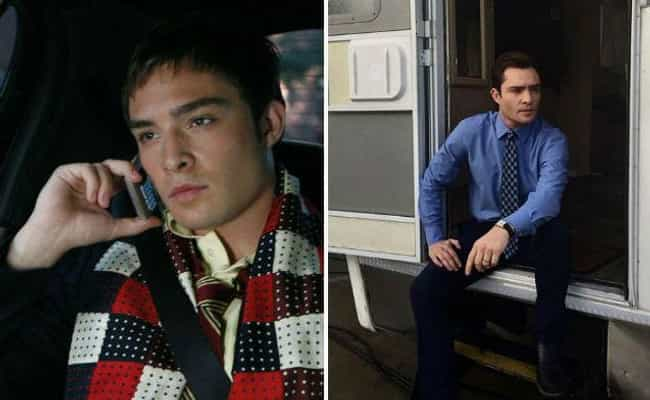 Ed Westwick is listed (or ranked) 4 on the list The Cast Of 'Gossip Girl': Where Are They Now?