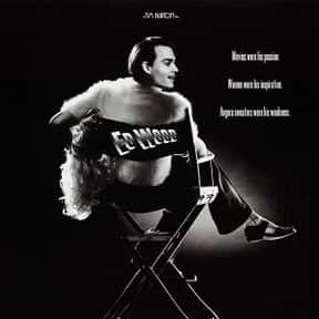 Ed Wood is listed (or ranked) 22 on the list The Best Cross-Dressing Movies