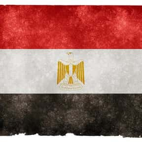 Egypt is listed (or ranked) 5 on the list The Most Controversial Countries In the World