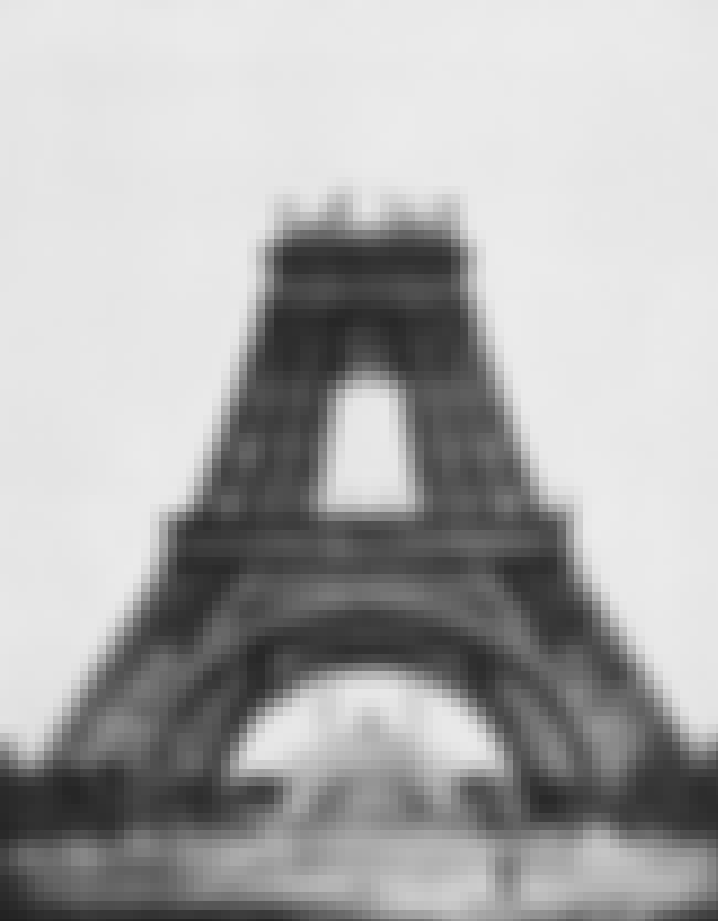Eiffel Tower is listed (or ranked) 3 on the list 18 Fascinating Photos of Historical Landmarks Under Construction