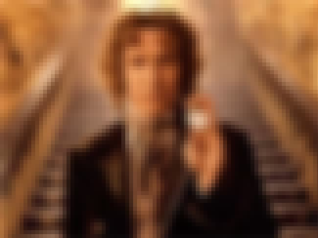Eighth Doctor is listed (or ranked) 4 on the list Hottest Incarnations of The Doctor from Doctor Who