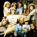Eight Is Enough is listed (or ranked) 20 on the list The Best Shows About Families