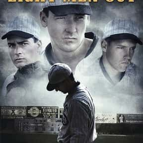 Eight Men Out is listed (or ranked) 13 on the list The All-Time Best Baseball Films