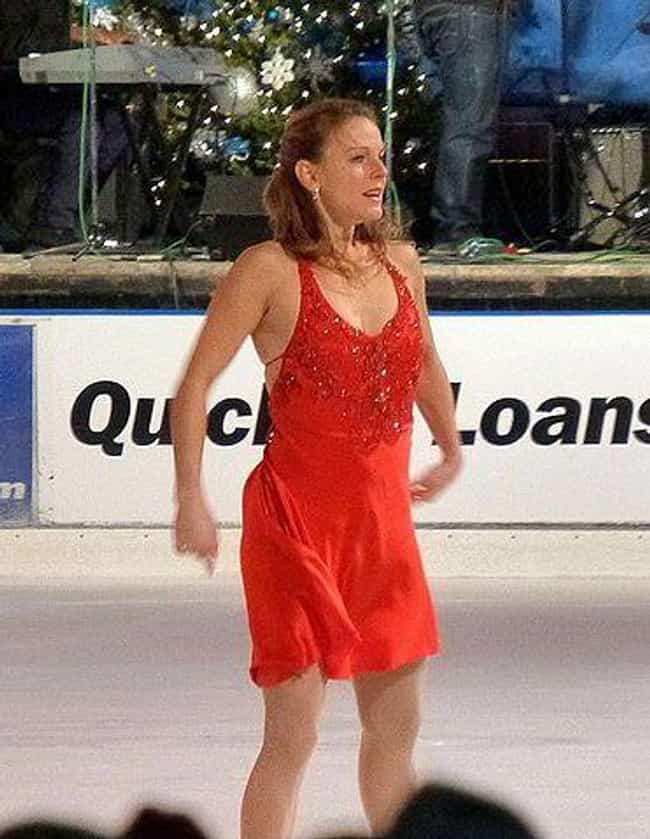 Ekaterina Gordeeva is listed (or ranked) 1 on the list The Greatest Russian Figure Skaters of All Time