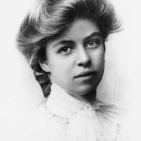 Eleanor Roosevelt is listed (or ranked) 2 on the list The Most Loved American First Ladies