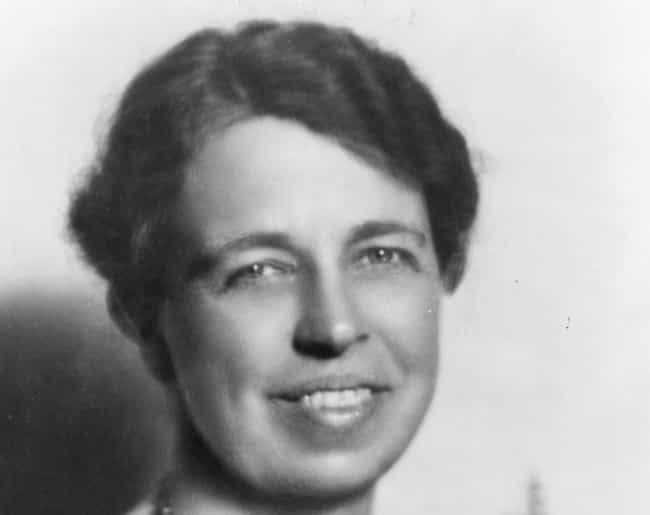 Eleanor Roosevelt is listed (or ranked) 4 on the list Famous American Women Who Deserve Their Faces On Money