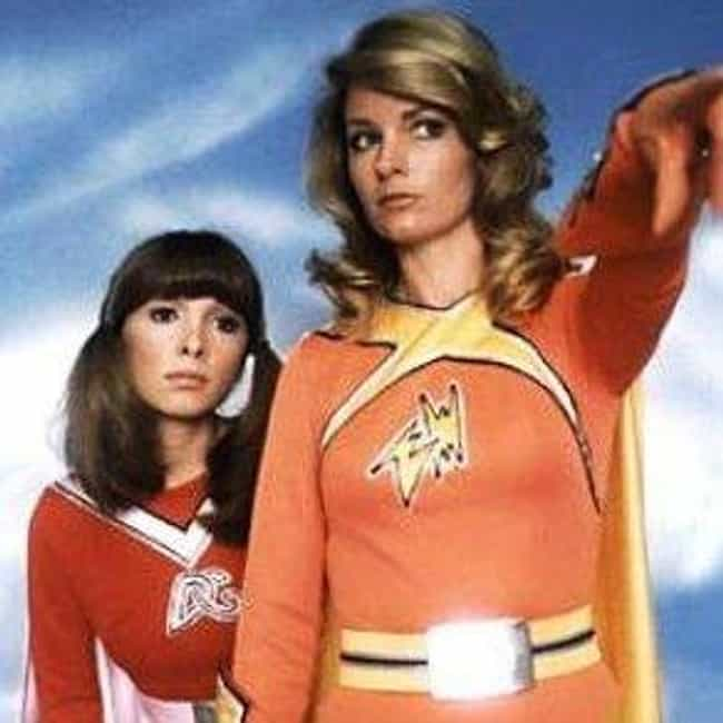 Electra Woman and Dyna Girl is listed (or ranked) 4 on the list TV Shows Produced By Sid And Marty Krofft