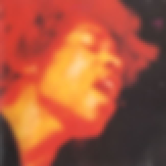 Electric Ladyland is listed (or ranked) 2 on the list The Best Jimi Hendrix Albums of All Time