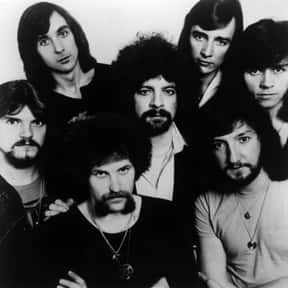 Electric Light Orchestra is listed (or ranked) 25 on the list The Best Pop Rock Bands & Artists