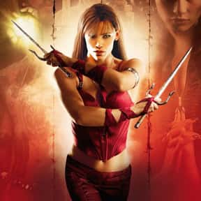 Elektra is listed (or ranked) 17 on the list Famous Movies Filmed in British Columbia