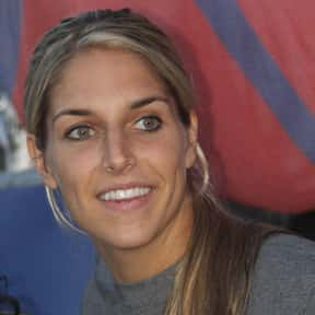 Elena Delle Donne is listed (or ranked) 6 on the list The Top WNBA Players of All Time