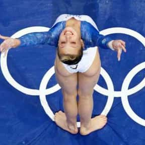 Elena Zamolodchikova is listed (or ranked) 14 on the list The Best Olympic Athletes in Artistic Gymnastics