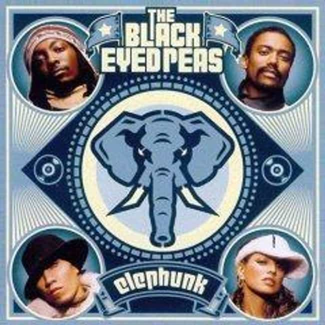 Elephunk is listed (or ranked) 2 on the list The Best Black Eyed Peas Albums of All Time