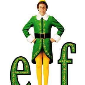 Elf is listed (or ranked) 24 on the list The Best Family Movies Rated PG