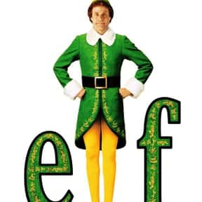 Elf is listed (or ranked) 7 on the list The Best Movies for 10-Year-Old Kids