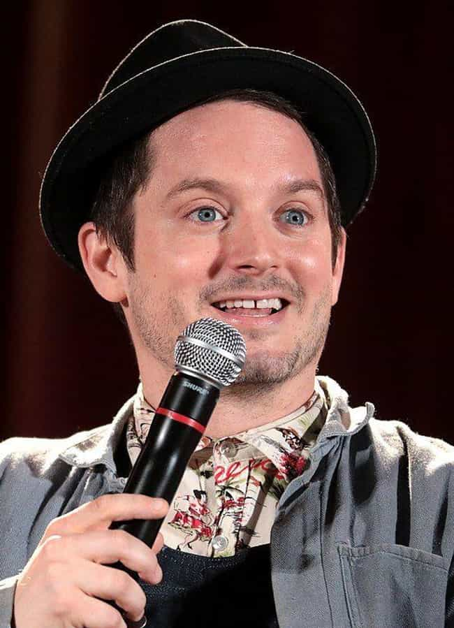 Elijah Wood is listed (or ranked) 1 on the list 31 Celebrities Who Are Secretly Huge Gamers