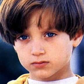 Elijah Wood is listed (or ranked) 13 on the list The Greatest Child Stars Who Are Still Acting