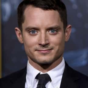 Elijah Wood is listed (or ranked) 13 on the list Famous Aquarius Male Celebrities
