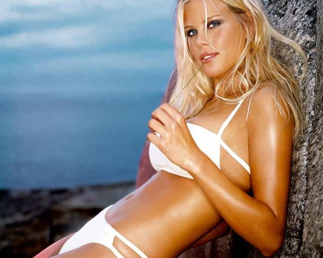 Elin Nordegren is listed (or ranked) 1 on the list The Hottest Golfer Wives and Girlfriends