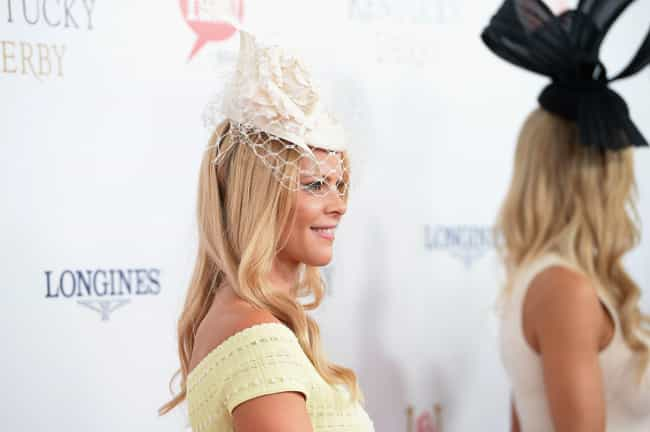 Elin Nordegren is listed (or ranked) 1 on the list List of Famous Nannys