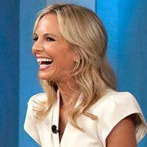 Elisabeth Hasselbeck is listed (or ranked) 21 on the list Famous Presenters from the United States