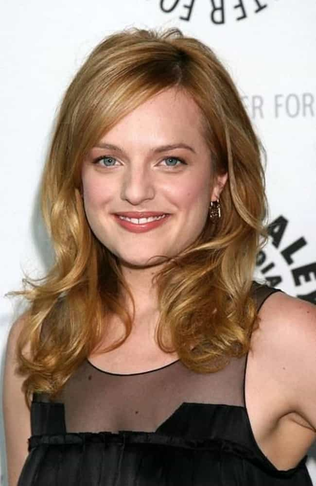 Elisabeth Moss is listed (or ranked) 1 on the list 17 Celebrities Who Were Raised As Scientologists
