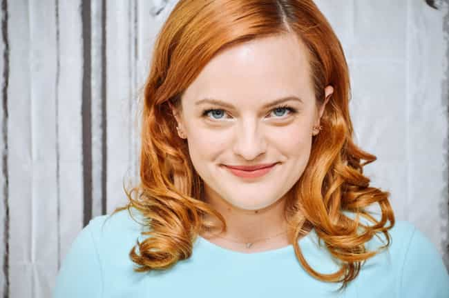 Elisabeth Moss is listed (or ranked) 2 on the list 69 Famous Scientologists