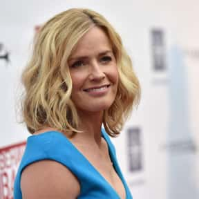 Elisabeth Shue is listed (or ranked) 5 on the list Full Cast of Soapdish Actors/Actresses