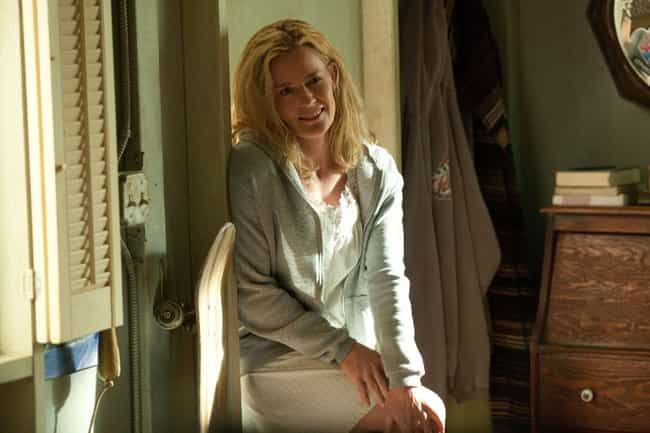 Elisabeth Shue is listed (or ranked) 3 on the list Great Actresses Who Make Bad Movies Now