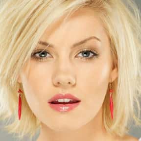Elisha Cuthbert is listed (or ranked) 14 on the list Who Should Be in the 2012 Maxim Hot 100?